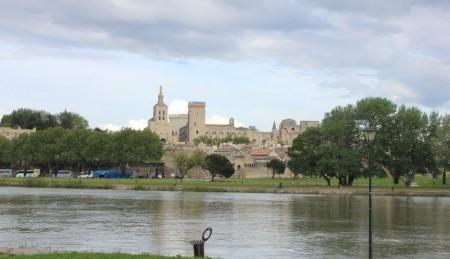 Villeneuve lès Avignon