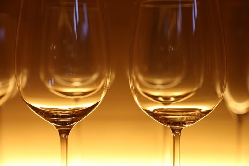 i bicchieri giusti per ogni occasione